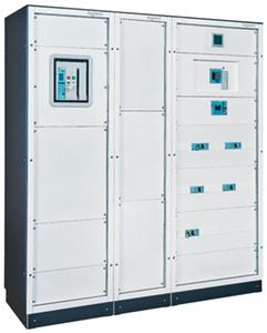 System rozdziału energii w oparciu o nowe rozdzielnice XL3 S 4000